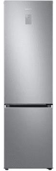 Frigorífico Combi Samsung RB38T602DSA/EF Inox |203cmx59.5cm |Monocooling | No frost | Clase D | Stock
