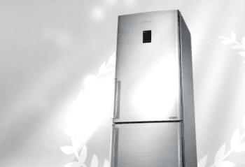 Frigorífico Combi Samsung RB31HER2CSA/EF Inox   186cmx59.5cm   Multiflow   Zona 0ºC   No Frost   Clase F - 4