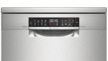 Lavavajillas Bosch SMS6ZCI42E Inoxidable de 60 cm, para 14 servicios, 3a Bandeja para cubiertos | Sistema de secado con Zeolitas | Serie 6 | stock - 3