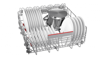 Lavavajillas Bosch SMS6ZCI42E Inoxidable de 60 cm, para 14 servicios, 3a Bandeja para cubiertos | Sistema de secado con Zeolitas | Serie 6 | stock - 5