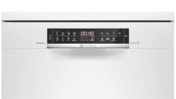 Lavavajillas Bosch SMS6ZCW42E Blanco de 60 cm, para 14 servicios, 3a Bandeja para cubiertos, Secado mediante Zeolitas | Clase A+++ | Serie 6| stock - 3
