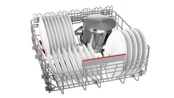 Lavavajillas Bosch SMS6ZCW42E Blanco de 60 cm, para 14 servicios, 3a Bandeja para cubiertos, Secado mediante Zeolitas | Clase A+++ | Serie 6| stock - 5