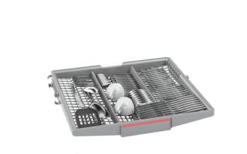 Lavavajillas Bosch SMS6ZCW42E Blanco de 60 cm, para 14 servicios, 3a Bandeja para cubiertos, Secado mediante Zeolitas | Clase A+++ | Serie 6| stock - 6