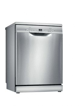 Lavavajillas Bosch SMS2HKI00E Inoxidable de 60 cm, para 12 servicios | WiFi Home Connect | Clase A++ | Serie 2