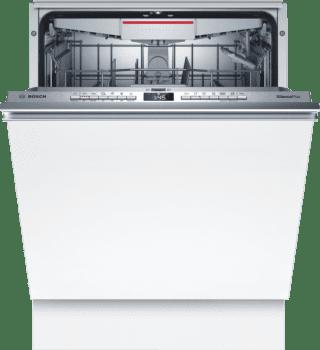 Lavavajillas Integrable Bosch SMH4HCX48E | 14 servicios | Conexión HomeConnect | A++