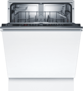 Lavavajillas Integrable Bosch SMV2HAX02E de 60 cm, para 13 servicios | WiFi Home Connect | Motor EcoSilence Clase A++ | Serie 2