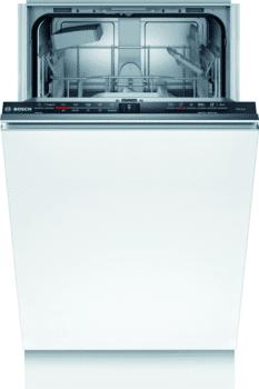 Lavavajillas Integrable Bosch SPV2HKX41E | 45cm | Series 2 | 9 cubiertos | A+