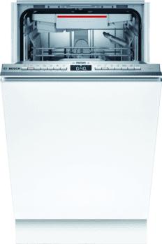 Lavavajillas Integrable Bosch SPV4HMX54E | 45cm | Serie 4 | 3a Bandeja | A+