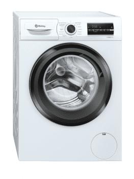 Lavadora Carga Frontal Balay 3TS894B | 9Kg | 1400 rpm | Blanco