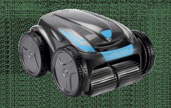 Limpiafondos eléctrico Zodiac OV 5300 para limpieza de fondos, paredes y línea de agua