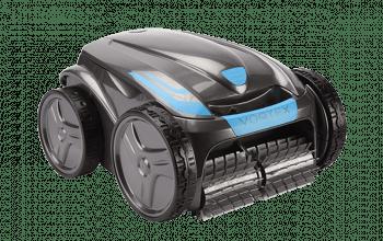 Limpiafondos eléctrico Zodiac OV 3505 para limpieza de fondos, paredes y línea de agua