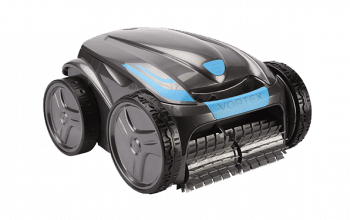 Limpiafondos eléctrico Zodiac OV 3480 para limpieza de fondos y paredes