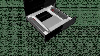 Envasadora al vacio VS 1520 GS Teka | báscula de cocina y auto-cierre - 5