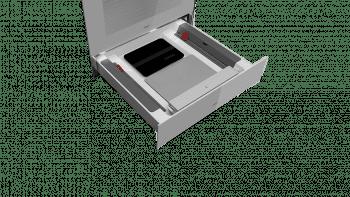 Envasadora al vacio VS 1520 GS Teka | báscula de cocina y auto-cierre - 6