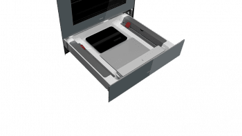 Envasadora al vacio VS 1520 GS Teka | báscula de cocina y auto-cierre - 7