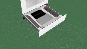 Envasadora al vacio VS 1520 GS Teka | báscula de cocina y auto-cierre - 8