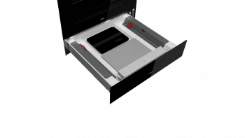 Envasadora al vacio VS 1520 GS Teka | báscula de cocina y auto-cierre - 9