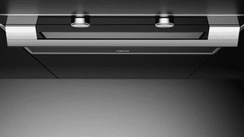 Calientaplatos CP 150 GS Teka con termostato regulable y apertura push-pull - 1