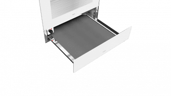 Calientaplatos CP 150 GS Teka con termostato regulable y apertura push-pull - 2