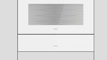 Cristal frontal Teka KIT VS/CP COLOR para Calientaplatos y Envasadora al vacío