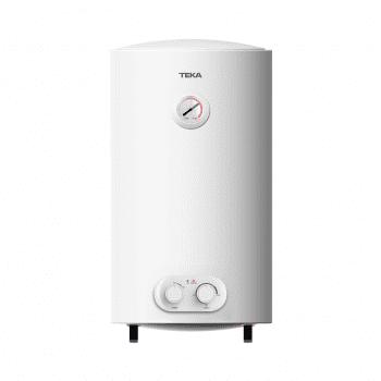 Termo eléctrico Teka EWH 50 H de 50 litros con instalación vertical/horizontal