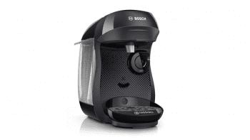 Cafetera multibebida Bosch TAS1002 TASSIMO HAPPY - 1