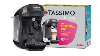 Cafetera multibebida Bosch TAS1002 TASSIMO HAPPY - 3