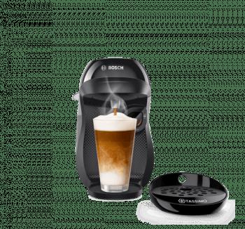 Cafetera multibebida Bosch TAS1002 TASSIMO HAPPY - 9