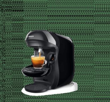 Cafetera multibebida Bosch TAS1002 TASSIMO HAPPY - 10