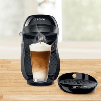 Cafetera multibebida Bosch TAS1002 TASSIMO HAPPY - 12