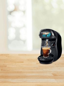 Cafetera multibebida Bosch TAS1002 TASSIMO HAPPY - 13