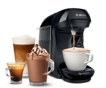 Cafetera multibebida Bosch TAS1002 TASSIMO HAPPY - 15