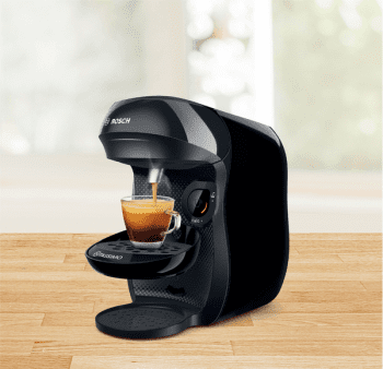 Cafetera multibebida Bosch TAS1002 TASSIMO HAPPY - 17