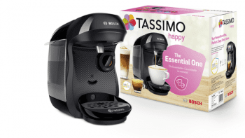 Cafetera multibebida Bosch TAS1002 TASSIMO HAPPY - 20