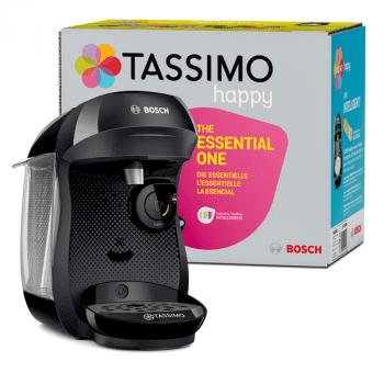 Cafetera multibebida Bosch TAS1002 TASSIMO HAPPY - 23