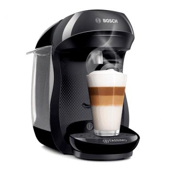Cafetera multibebida Bosch TAS1002 TASSIMO HAPPY - 25