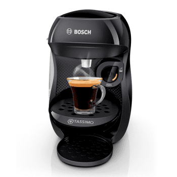 Cafetera multibebida Bosch TAS1002 TASSIMO HAPPY - 26