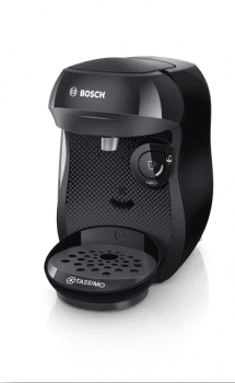 Cafetera multibebida Bosch TAS1002 TASSIMO HAPPY - 27