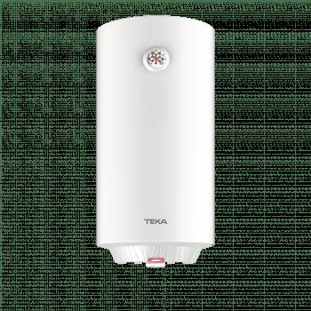 Termo eléctrico Teka EWH 100 C de 100 litros con instalación vertical