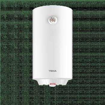 Termo eléctrico Teka EWH 80 C de 80 litros con instalación vertical