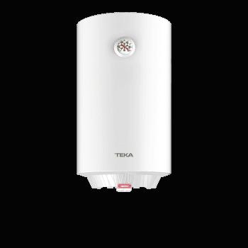 Termo eléctrico Teka EWH 50 C de 50 litros con instalación vertical