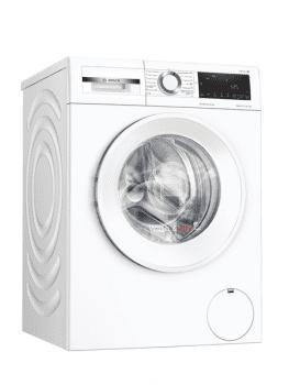 LavaSecadora Bosch WNA14400ES Blanca de 9 Kg en lavado, 6 Kg en secado, a 1400 rpm | Motor EcoSilence de Clase A