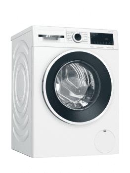 LavaSecadora Bosch WNA13400ES Blanca de 8 Kg en lavado, 5 Kg en secado, a 1400 rpm | Motor EcoSilence de Clase A