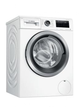Lavadora Bosch WAL28PH0ES Blanca, de 10 Kg a 1400 rpm, con autodosificación detergente i-Dos | WiFi Home Connect | Clase A+++
