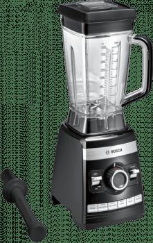 Batidora de Vaso Bosch MMBH6P6B | VitaBoost | 1600W | Negro | Vita App - 1