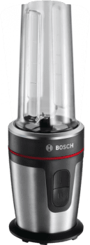 Batidora de Vaso Bosch MMBM7G3M   VitaBoost   350W   INOX   Vita App - 27