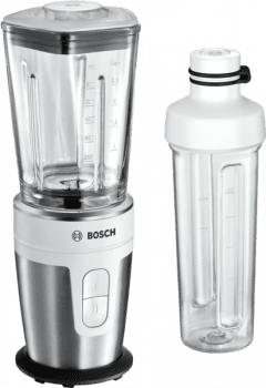 Batidora de Vaso Bosch MMBM7G2M | VitaStyle Mixx2Go | 350W | INOX | Vita App - 15
