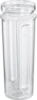Batidora de Vaso Bosch MMBM7G2M | VitaStyle Mixx2Go | 350W | INOX | Vita App - 20