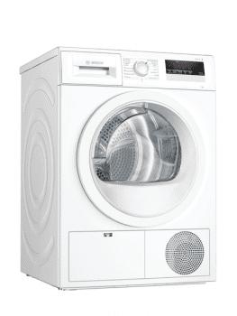 Secadora Bosch WTN85200ES Blanca, de condensación, 7 Kg | Clase B