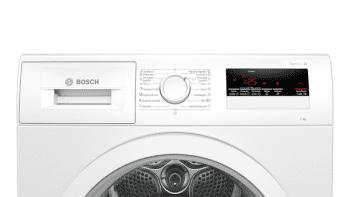 Secadora Bosch WTN85200ES Blanca, de condensación, 7 Kg | Clase B - 4